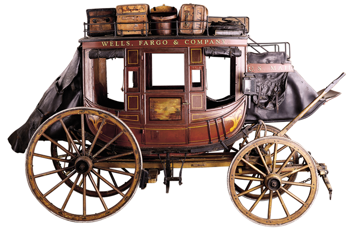 Chandler-stagecoach