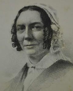 Thacker-Abigail Fillmore