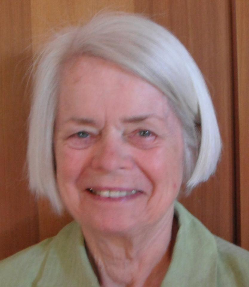 Ellen Huppert