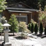 news-Green Gulch tea house