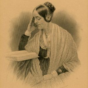 Margaret fuller a push study