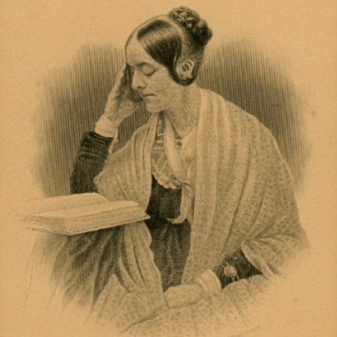 the life and career of american journalist margaret fuller This program is rebroadcast from march 14, 2013 america's first feminist the 19 th century's journalist, critic, transcendentalist, adventurer, margaret fuller the only known daguerreotype.
