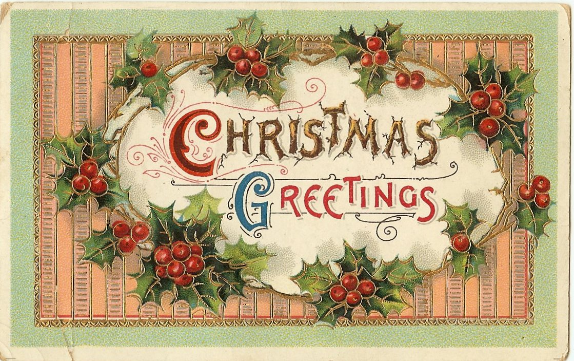 Holiday greetings from the institute institute for historical study christmas greetings m4hsunfo